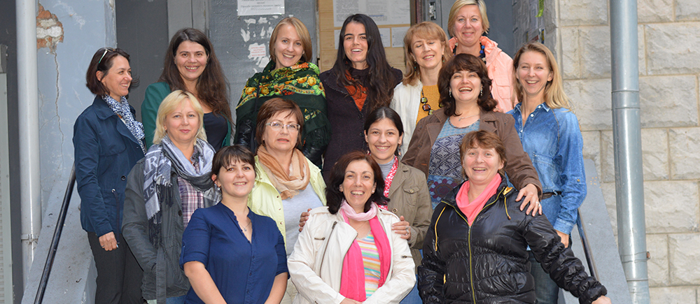 ©Women's Consortium of Ukraine