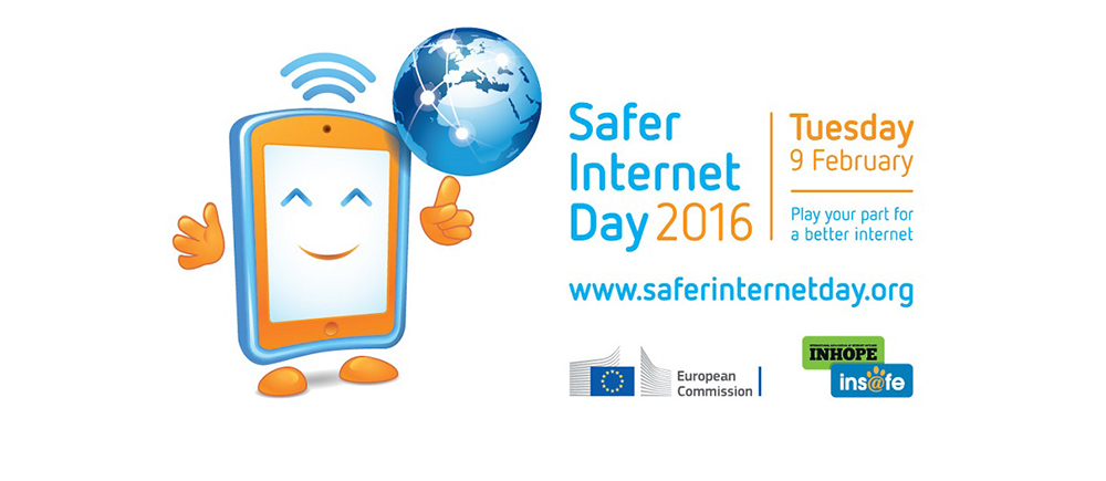Safer Internet Day: A better internet for young people