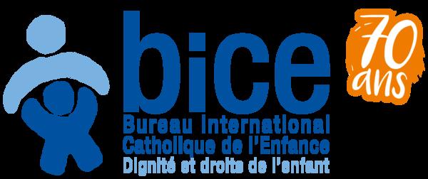 Logo du BICE
