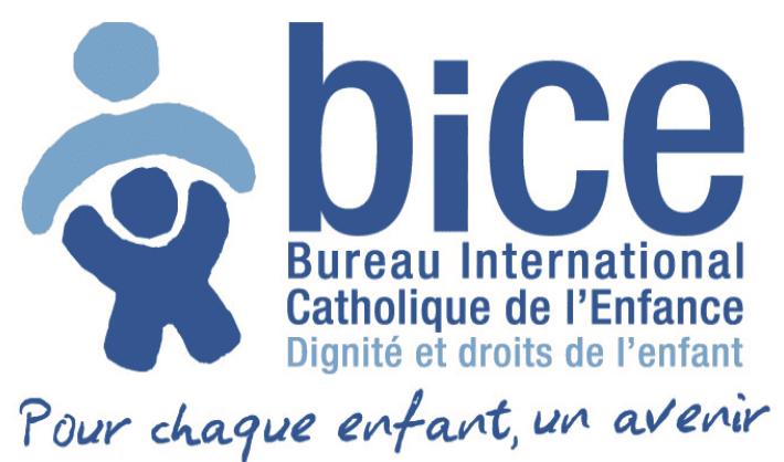 BICE – ONG de protection des droits de l'enfant