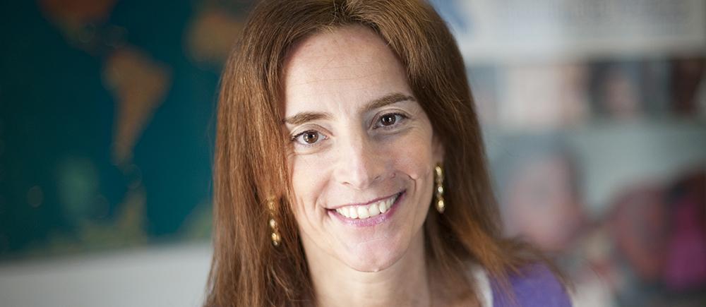 Alessandra Aula, Secrétaire Générale du BICE