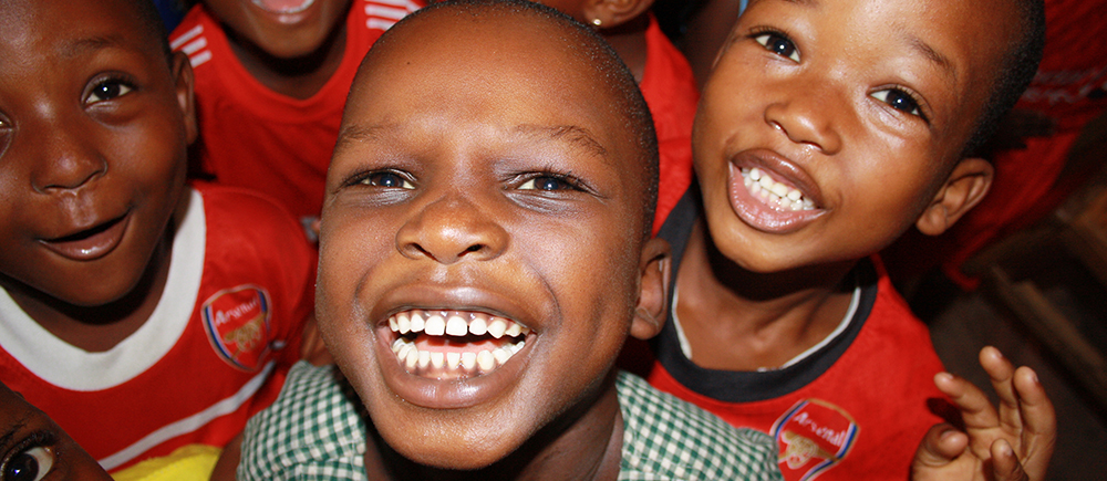Développer la résilience des enfants