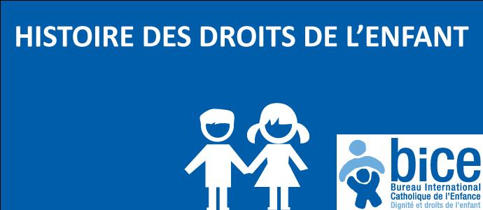 droits de l'enfant au BICE