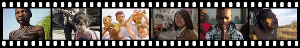 ENFANCES DANS LE MONDE, FESTIVAL DE FILMS DOCUMENTAIRES