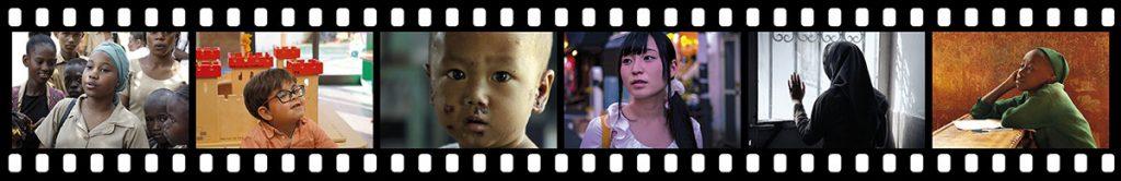 Festival Enfances dans le Monde, seul festival de films documentaires consacré à l'enfance