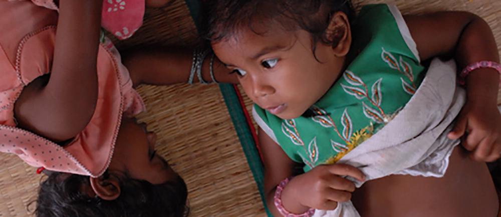©JJ Nagar, RTUT, Inde, dec 2007.
