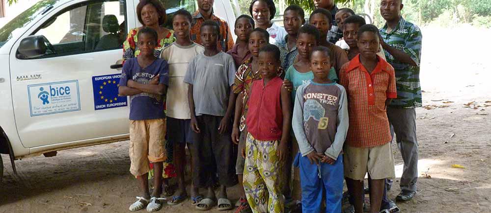 ©A. Leite BICE Togo 2011
