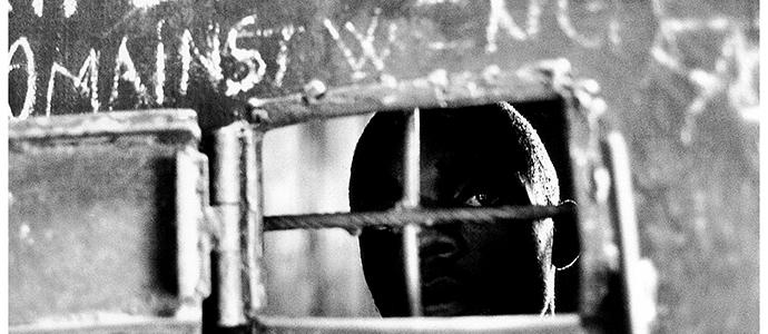 Enfants détenus