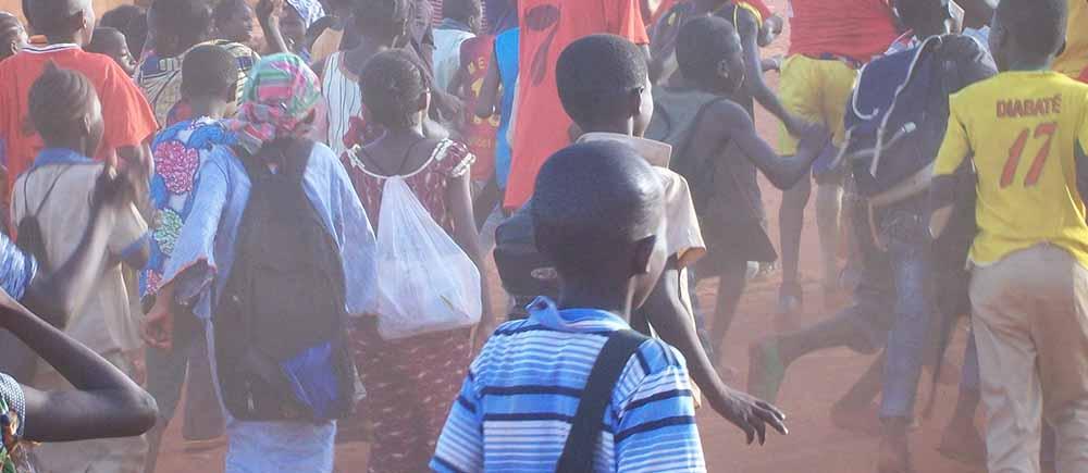 ©BICE - Mali 2015
