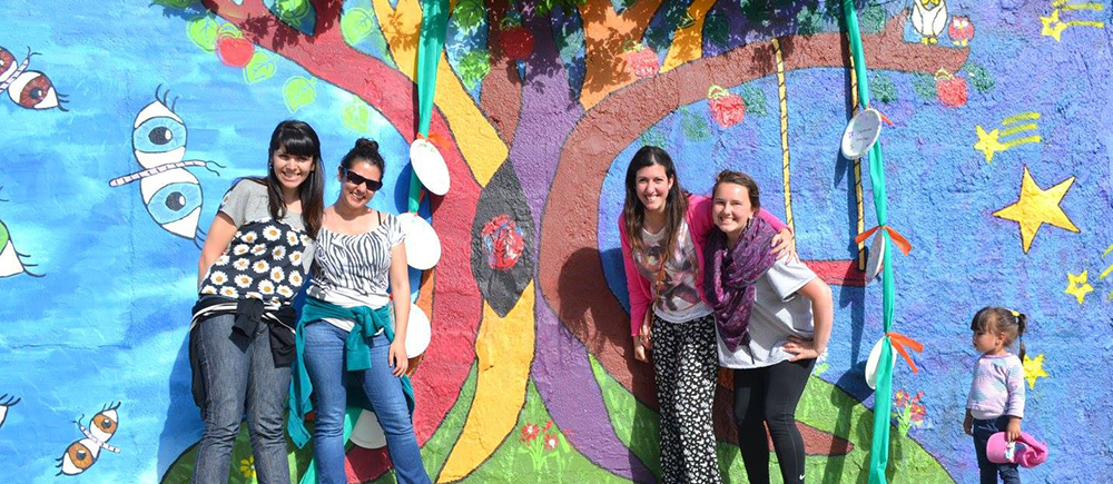 Arbre à idées en Uruguay