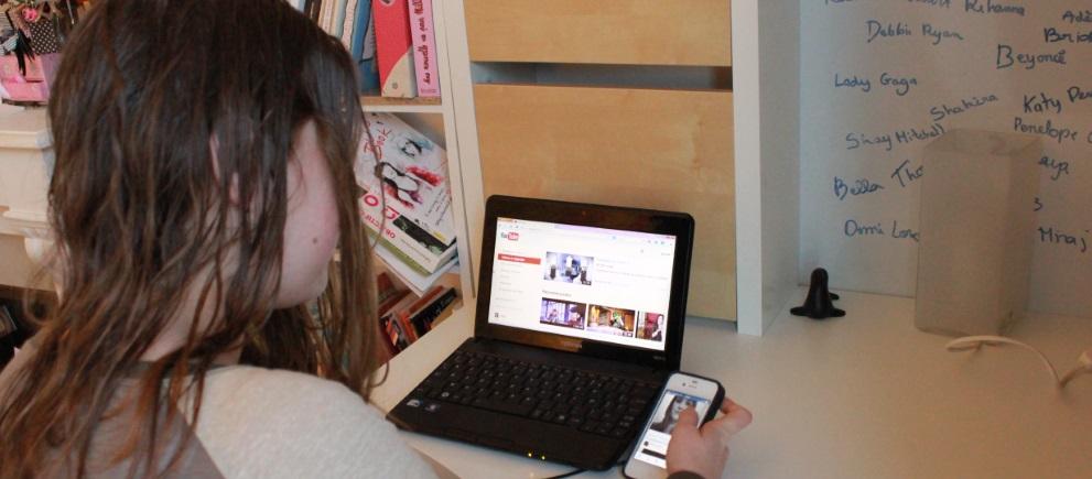 BLe BICE sensibilise les collégiens aux risques de cyber-harcèlement