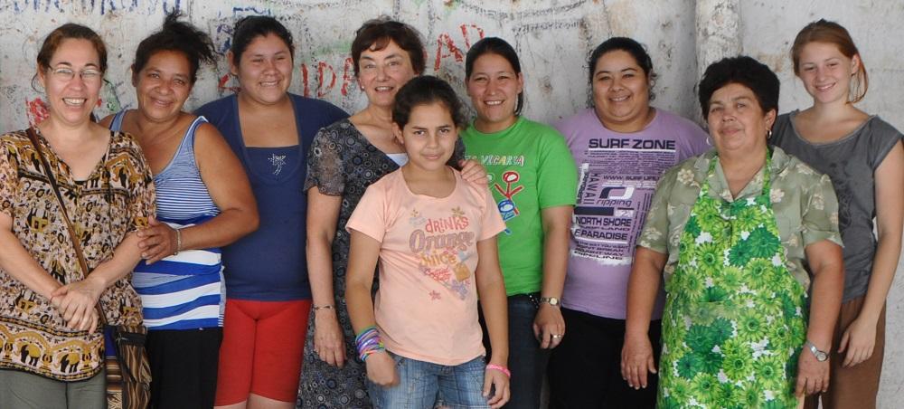 Dix ans d'actions en faveur des droits de l'enfant en Amérique latine