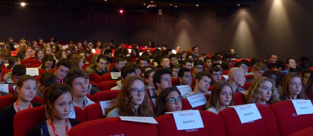 Nouvelle édition du Festival de films documentaires Enfances dans le monde