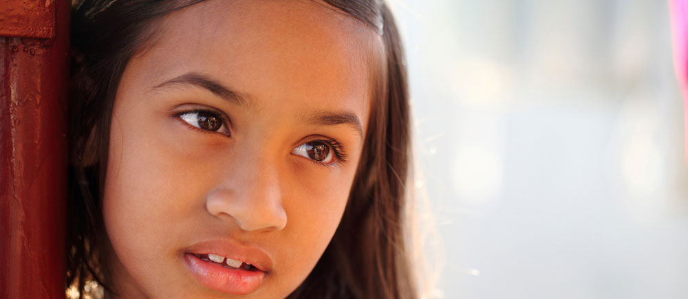 Les mariages précoces à la Une de la revue « Enfants de partout »