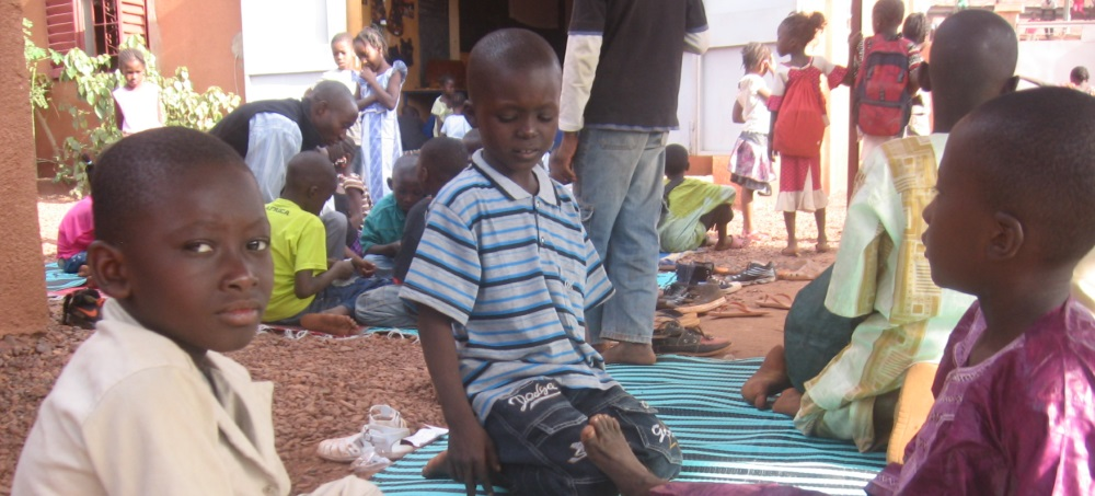 Violence against children in Mali is not diminishing