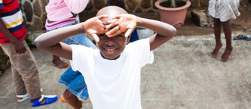Le réseau BICE s'engage pour la Journée de l'Enfant Africain