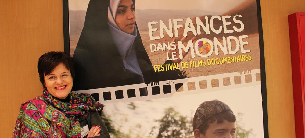Festival Enfances dans le monde : une 6ème édition riche en surprise
