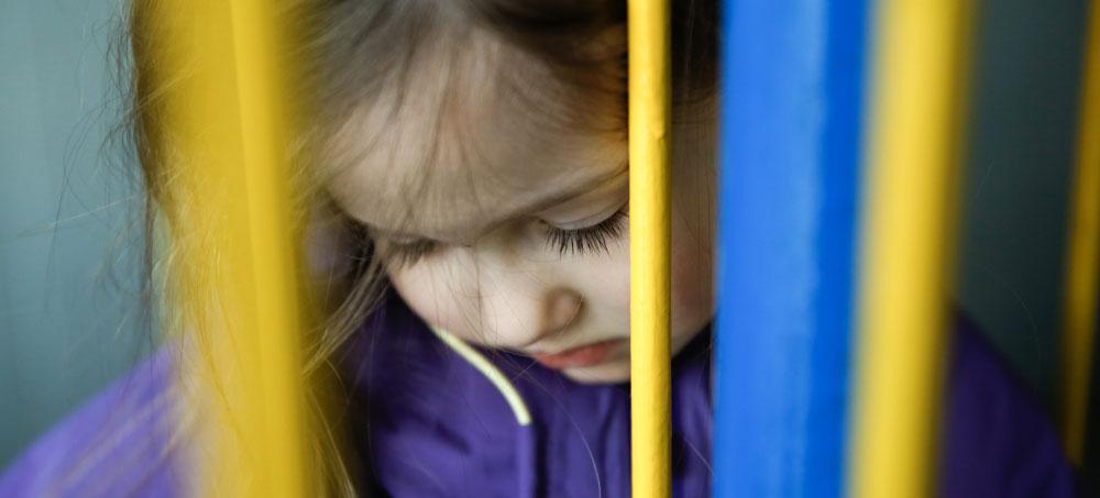Mieux protéger les enfants victimes d'abus sexuels en Géorgie