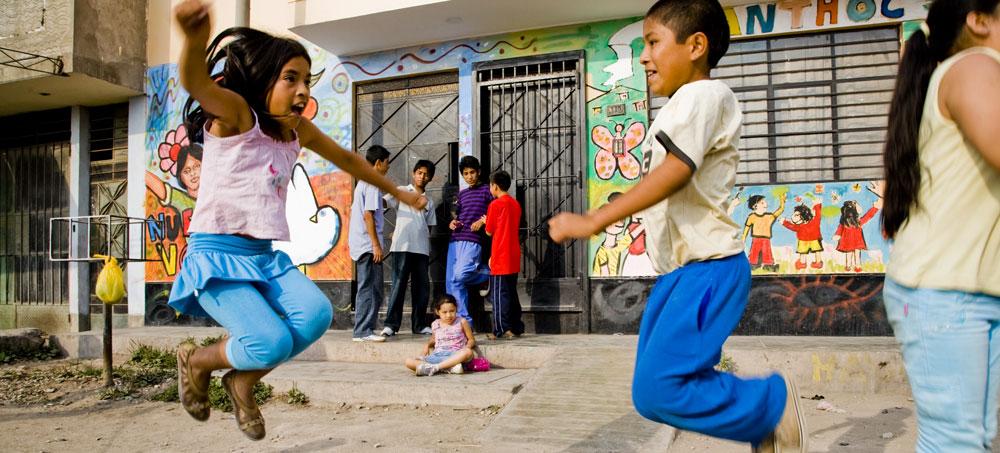 Amérique latine : la rentrée du BICE