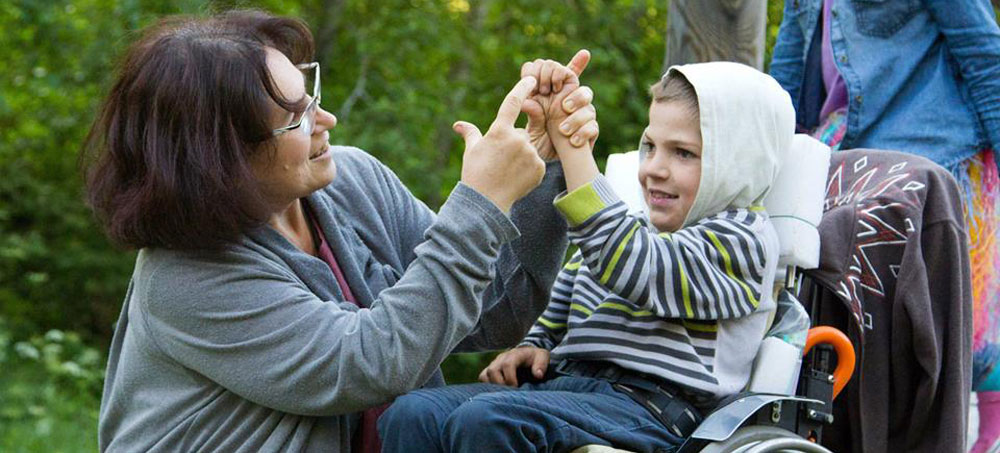 Les colonies de vacances : un éveil pour les enfants handicapés