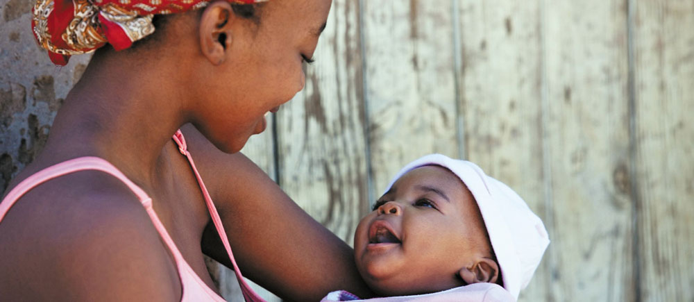 Birth registration: all children have the right to identity