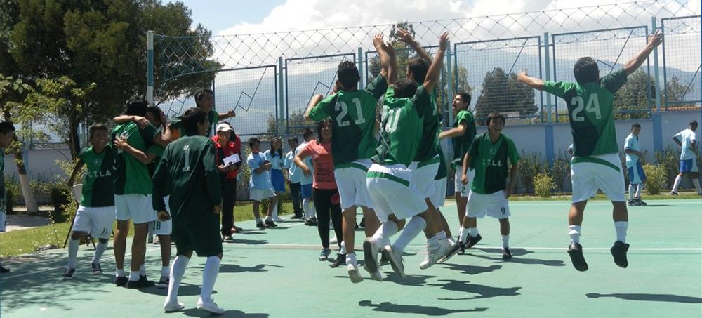 Le sport comme facteur de réinsertion des enfants privés de liberté