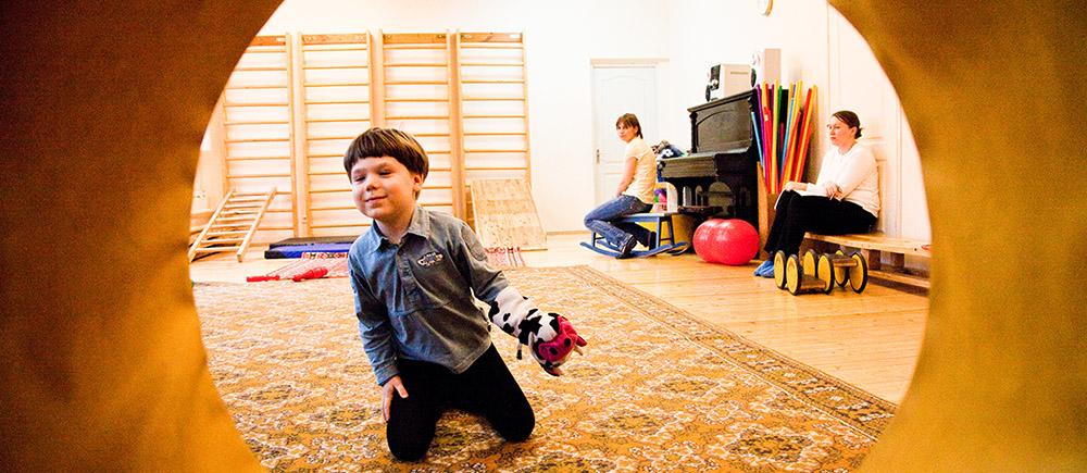 La Géorgie examinée par le Comité des droits de l'enfant