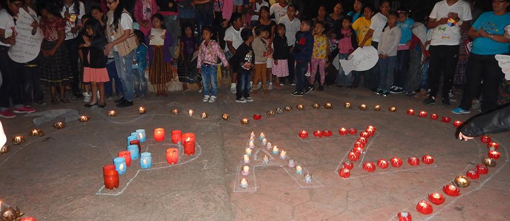 Des lueurs de paix et d'espérance pour la Journée mondiale de l'enfance