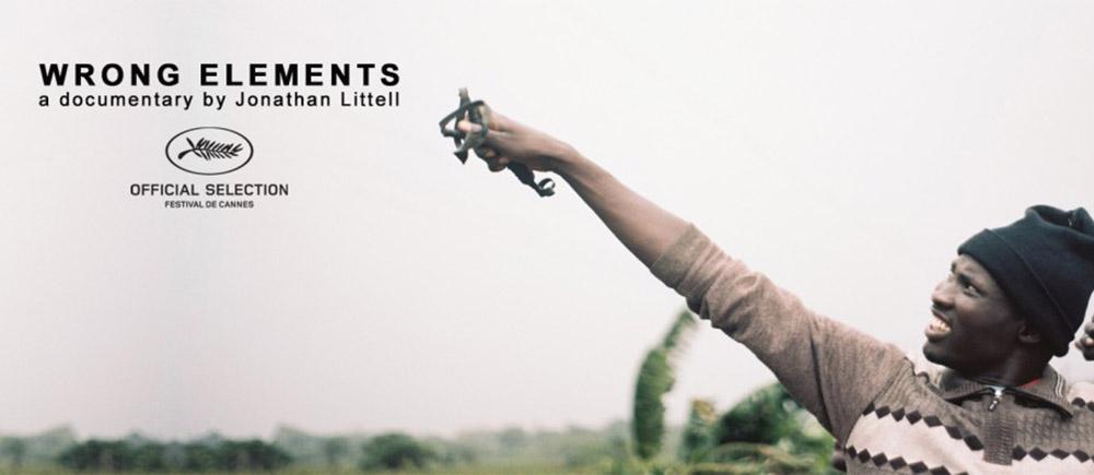 Entretien exclusif avec Jonathan Littell pour le festival Enfances dans le monde