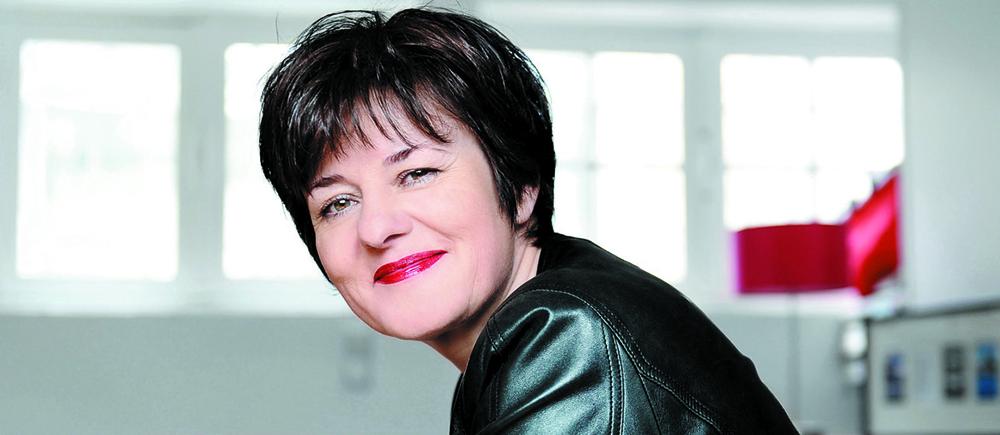 Le grand prix suisse de littérature récompense notre collaboratrice, Pascale Kramer