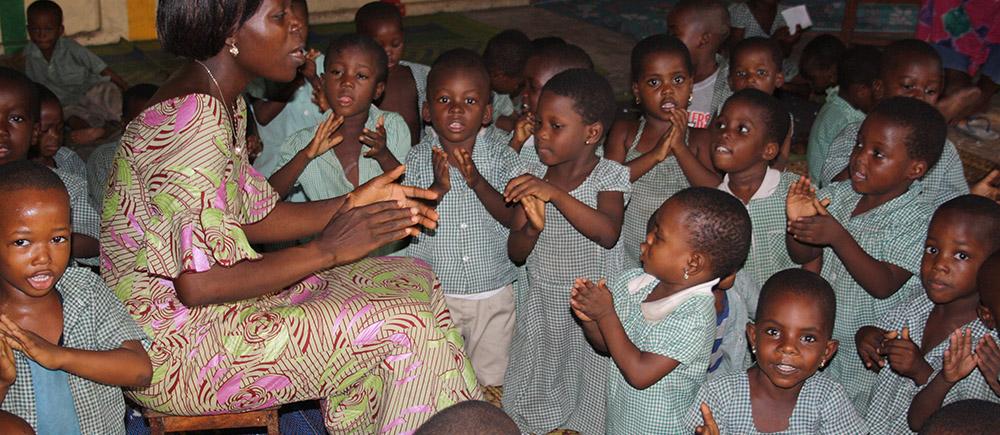 La situation des droits de l'enfant au Togo examinée aux Nations unies