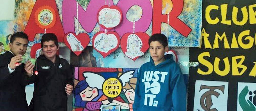 En Colombie, 6 centres de réinsertion qui donnent un avenir aux enfants en conflit avec la loi