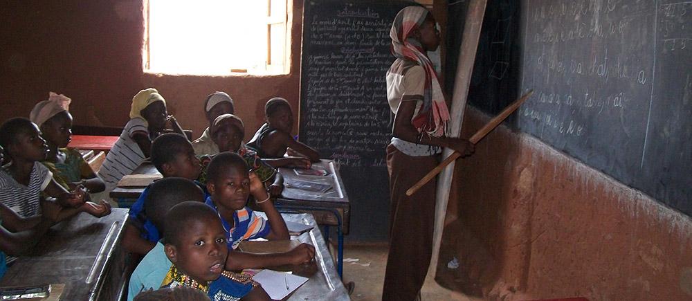 Le droit à l'éducation : un droit trop souvent bafoué