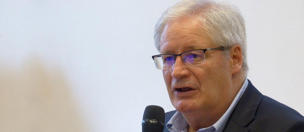 Entretien avec Jean Zermatten sur la justice juvénile