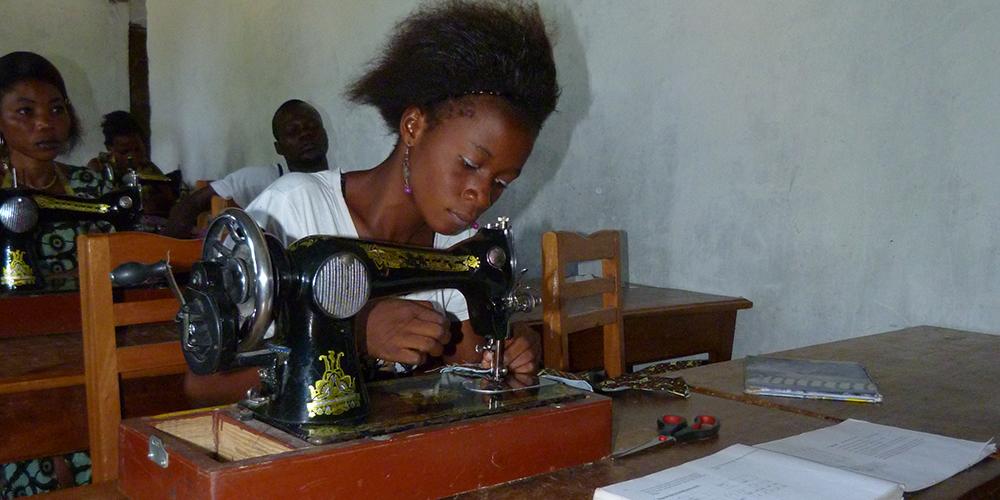 La formation dans le programme Education