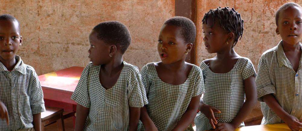 40 recommandations directement liées aux droits de l'enfant au Togo