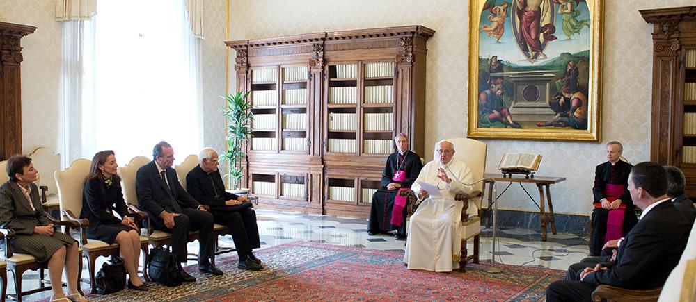 Tolerancia cero ante los obispos que cometieron abusos sexuales