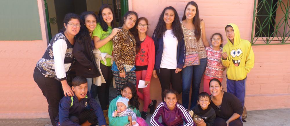 Soutien scolaire au Paraguay : une porte sur l'avenir pour les enfants défavorisés