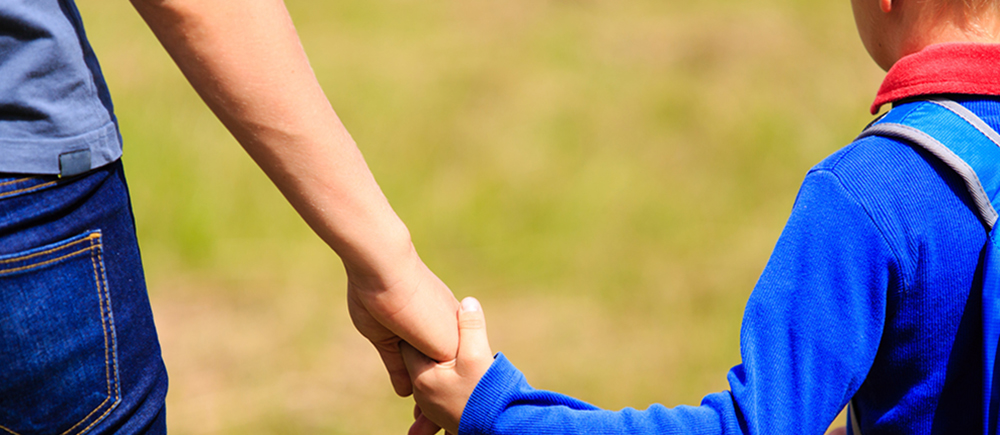 La résilience assistée pour les enfants victimes de maltraitance
