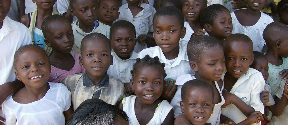 Examination of the rights of the child in DR Congo at the Committee on the Rights of the Child