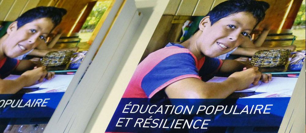 : Education populaire à Puerto Piray : le thème du nouvel ouvrage du BICE