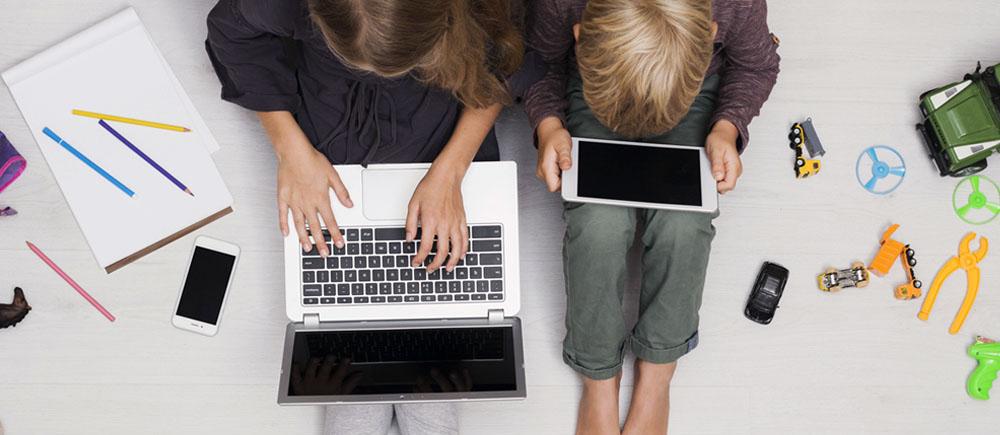 Quels risques sur internet pour les enfants ?