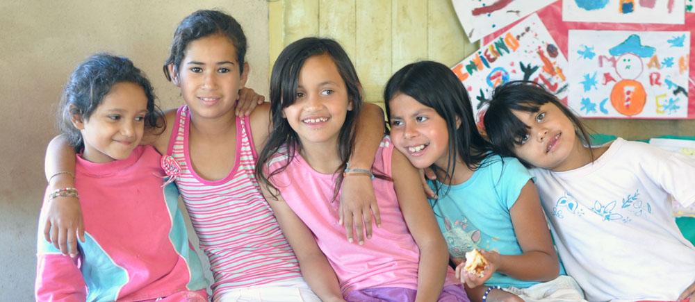 Les droits des filles au cœur de la dernière session des Droits de l'Homme