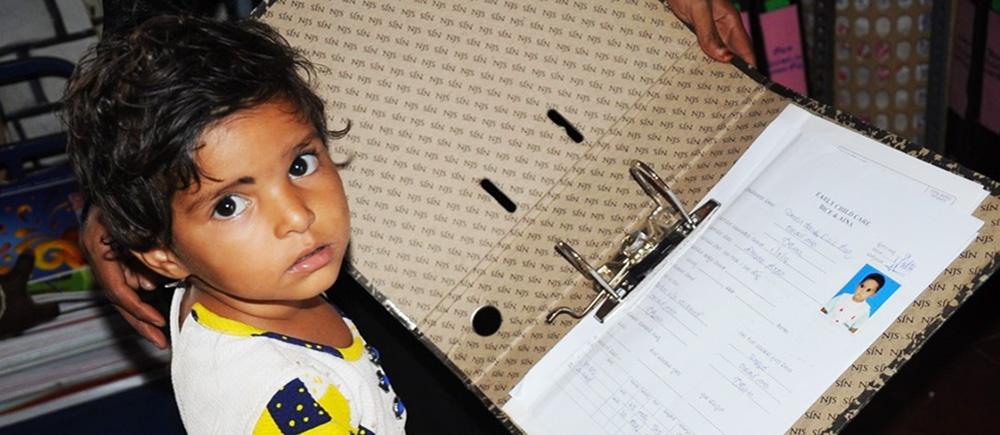 Les crèches communautaires d'Aina Trust : un modèle pour l'Inde