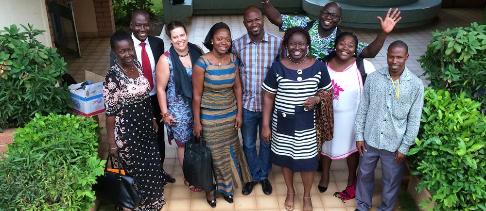 Réunion inter-régionale à Bamako pour lutter contre les violences sexuelles
