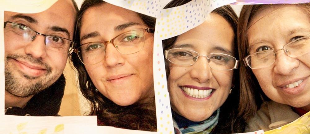 Une formation Tuteurs de résilience très réussie au Chili