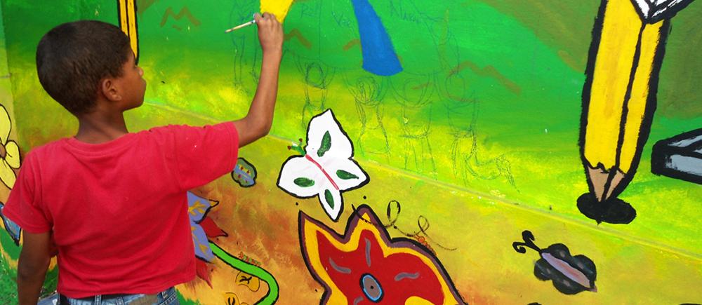 Des Tuteurs de résilience en Amérique latine pour les enfants vulnérables