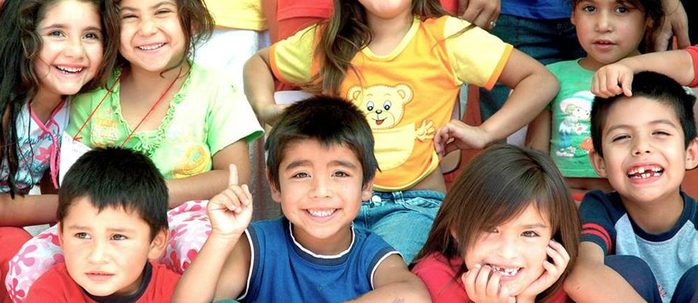 Résilience et sourire au cœur de Journée mondiale de l'enfance 2017 du BICE