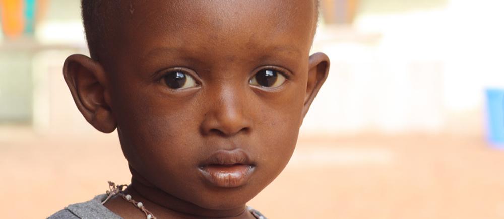 Cri d'alerte pour les enfants au Mali