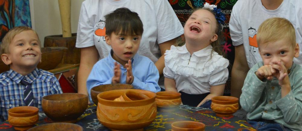 30 ans de progrès dans la prise en charge des enfants avec un handicap